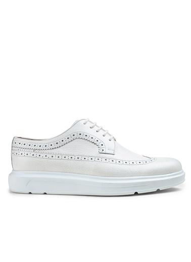 Deery Casual Ayakkabı Beyaz